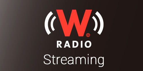 Streaming en w radio for Radio parlamento streaming