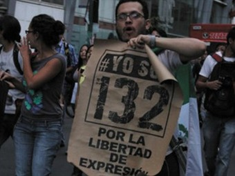 Proponemos un debate neutral: #YoSoy132
