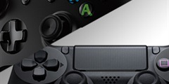Iguala Xbox One ventas de Play Station