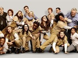 Lunes 21 de julio entrevista con Orange is the new black