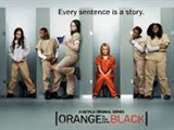 Martes 22 de julio entrevista con Orange is the new black