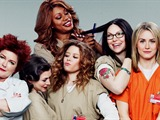 Miércoles 23 de julio entrevista con Orange is the new black