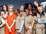 Jueves 24 de julio entrevista con Miércoles Orange is the new black