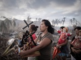 Llega a México ​World Press Photo 2014