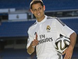 Chicharito ha generado espectativa con su cambio al Real Madrid