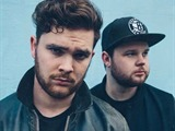 'Out of the black'- Royal Blood