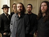 'Off The Record' - My Morning Jacket