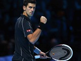 Avanza Novak Djokovic a la final del Grand Slam