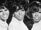 'Ain't No Mountain High Enough' - Diana Ross & The Supremes