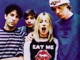 'Bull In The Heather' - Sonic Youth