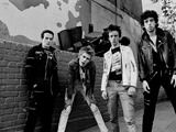 'Should I stay or should I go' - The Clash