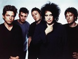 'Why can't I be you' - The Cure