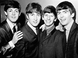 """""""A Hard Day's Night"""" - The Beatles"""