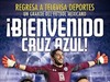 Cruz Azul regresa a Televisa