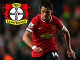 "Javier ""Chicharito"" Hernández rumbo a Alemania"