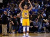 Anota Curry 51 puntos con los Warriors